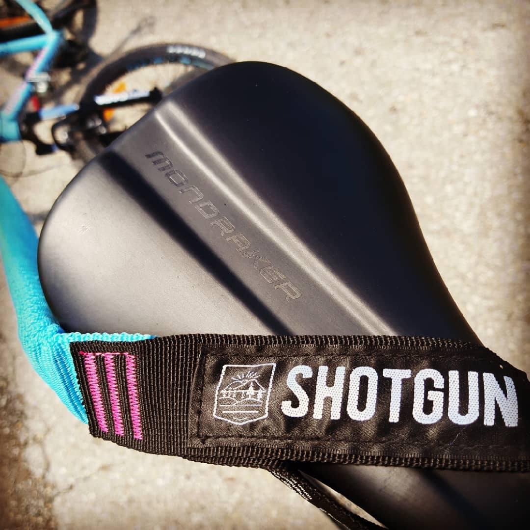 Shotgun Abschleppseil